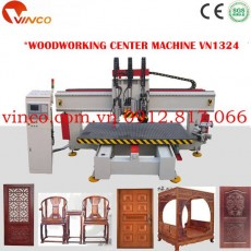 Automatic_Table_Moving_Tools_Changer_Wood