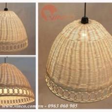 Sản phẩm Bamboo rattan lamp