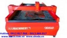 Bán máy cắt CNC