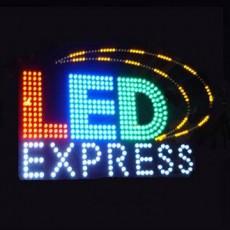 Bảng thông tin điện tử LED
