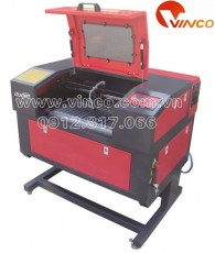 Economic Laser Engraving and Cutting Machine RJ5030