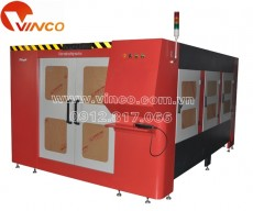 Fiber Laser Cutting Machine RJ-1325-300W