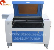 laser engraving and cutting machine RJ-1060H