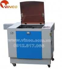 Laser Engraving and cutting machines RJ 6040p