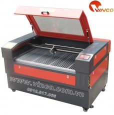 laser engraving and cutting mschine RJ-1290P
