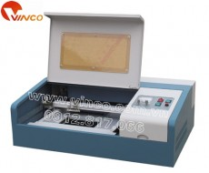 Laser Seal Engraving Machine RJ40