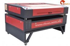 Marble laser engraving machine RJ1390