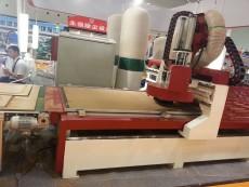 Máy CNC cắt khắc gỗ