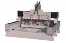Máy CNC đục tượng