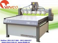 Máy CNC đục vi tính