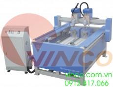 Máy CNC đa chức năng