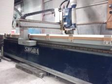 Máy CNC Nhật điêu khắc gỗ đã qua sử dụng