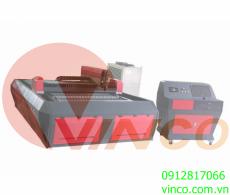 Máy Laser cắt kim loại ST YAG 500W