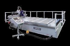 Máy CNC chế biến gỗ Shoda NC101