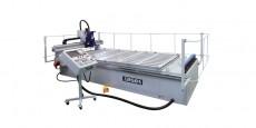 Máy CNC phay gỗ Shoda NC101