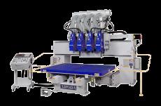 Máy CNC chế biến gỗ Shoda NC2001