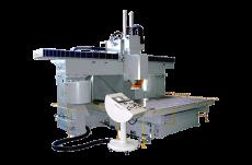 Máy CNC gia công kim loại Shoda NC516