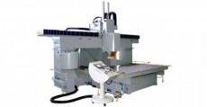 Máy CNC phay gỗ Shoda NC516
