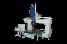 Máy CNC gia công kim loại Shoda NC7000U/PTM7000U