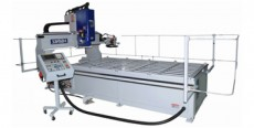 Máy CNC phay gỗ Shoda NCN1000