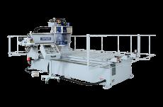 Máy CNC chế biến gỗ Shoda NCN1200