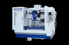 Máy CNC gia công đồ gia dụng Shoda SNCN8200