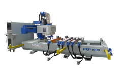Máy CNC gia công đồ gỗ nội thất Shoda PTP1000