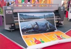 Sản xuất, in ấn mẫu quảng cáo