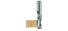 Solid carbide spiral router bit ( LH 0912 817 066 )