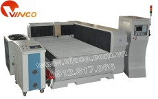 Solid Laser Cutting Machine RJ1325-YAG500W